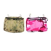 Боковая Сумка для хранения подводного плавания карман с боковым