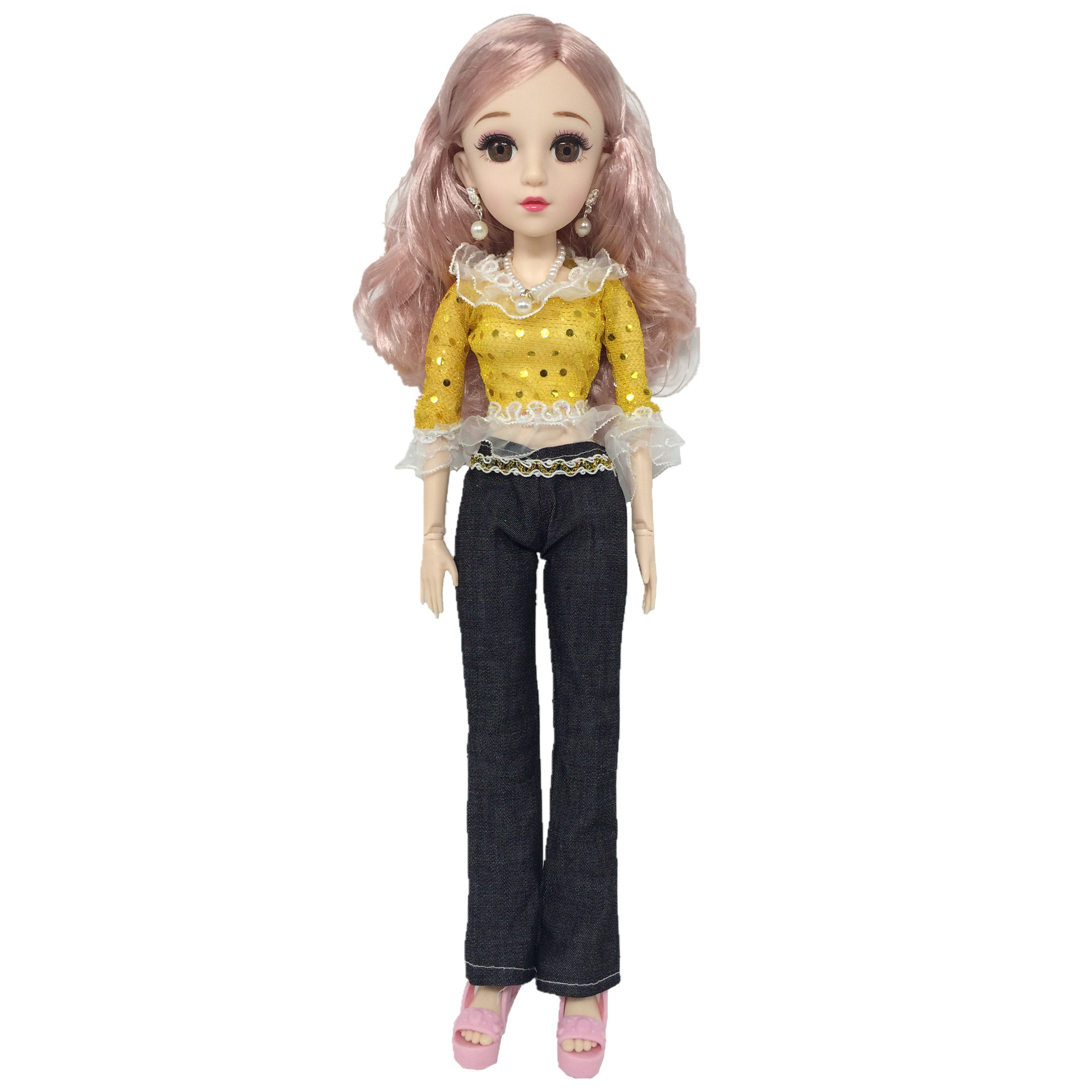Outfit for doll 42-45cm16-18