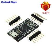 CP2104 USB-TTL UART Serial adapter-microcontroller, 5V/3.3V, Micro USB