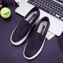 2019 Shoes Woman New Fashion Casual Platform Solid Breathable Simple Women White Sneakers