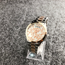 TOUSES pulsera Watch Women Quartz Casual reloj Watc