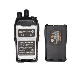 Image 5 - 3pcs Baofeng BF 888S Walkie Talkie BF 888s Ham Radio Earpieces 5W 400 470MHz UHF FM Transceiver Two Way Radio Comunicador
