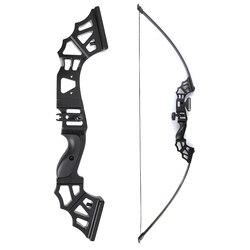 30/40/50 £ Gerade Pull Bogen 51 Zoll mit Rest für Rechtshänder für Bogenschießen Jagd Schießen outdoor Sport