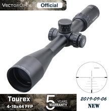 Optyka wektorowa turex 4 16x44 FFP luneta pierwsza płaszczyzna ogniskowa MOA luneta myśliwska zakres Zero Stop do strzelania z bliskiego zasięgu