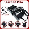 Зарядное устройство для ноутбука Dell Precision M90 M6300 M6400 M4000, 150 Вт, адаптер питания для ноутбука XPS Gen 2 15 17 17(L701X) 17(L702X)