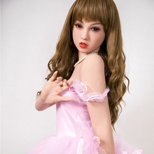 157cm Small Breast Sex Doll B Cup Realistic Silicone Love Dolls Real Life Size SexDoll Adult Vagina Most Popular Toy