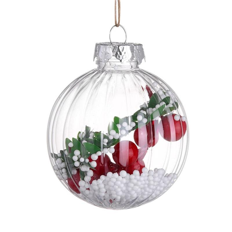 Christmas Tree Pendant (6)