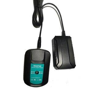 Image 2 - UE/US Plug chargeur pour Worx WA3875 20V 18v Li ion batterie 2.0A chargeur pour Worx WA3520 WA3525 WA3578 WA3575 WA3742 chargeur rapide