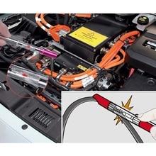 Тестовая ручка, катушка зажигания автомобиля, тест er, автомобильная система зажигания, детектор, ручка, катушка на вилке, быстрый проверочный инструмент для проверки цепи