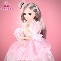 Jointed Dolls as Best Christmas Gift for Girls