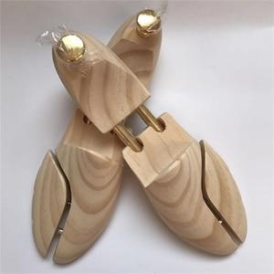 Image 5 - ZGZJYWM الرجال والنساء الأشجار حذاء التوأم أنبوب قابل للتعديل نيوزيلندا خشب الصنوبر شجرة الأحذية