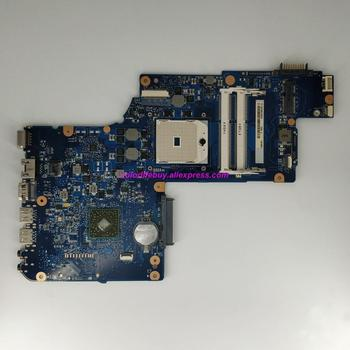 Genuine H000043580 PLAC/CSAC UMA Mainboard REV: 2.1 Laptop Motherboard for Toshiba Satellite C875 C875D L870 L875 Notebook PC for asus a15he a15hc rev 2 1 rev 2 0 notebook motherboard system mainboard physical pictures tested ok before send