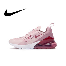 Original Authentic NIKE Air Max 270 Women's Running Shoes Sport Outdoor Durable