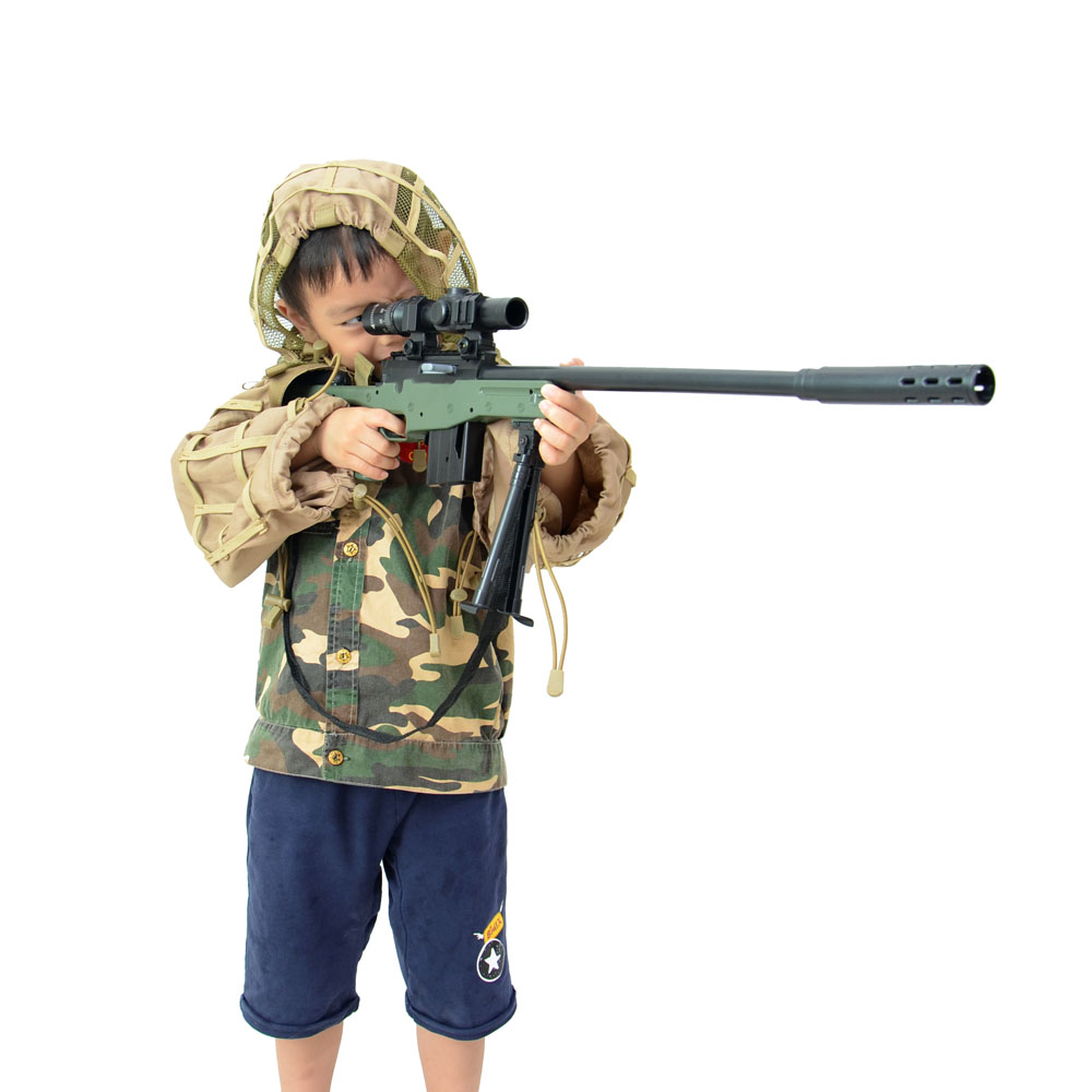 ROCOTACTICAL Traje De Camuflaje Traje Sniper Juego del Ghillie Base Ghillie V/íbora Capucha