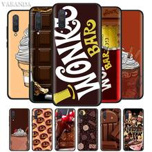 Bar Wonka Chocolate Cases for Xiaomi Mi Note 10 CC9 9T 9 Pro