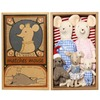 Mouse family box