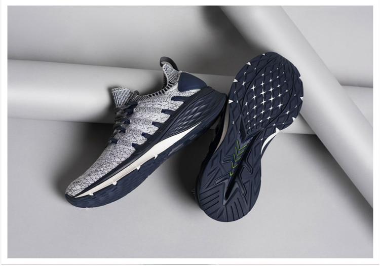 Xiaomi mijia sapatos 3 3th masculino tênis