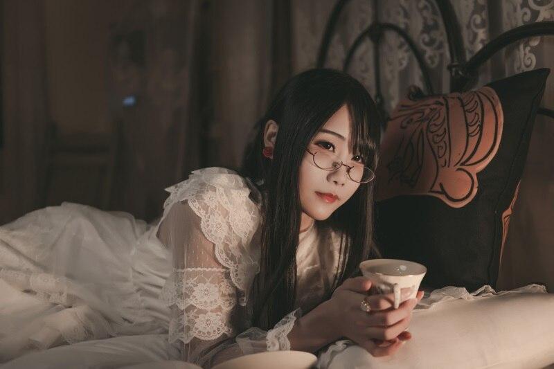 ★网红★动漫博主-曉美媽忆[11P/116MB]插图2