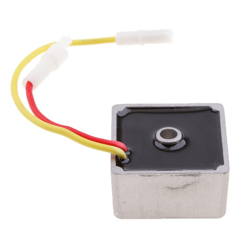 Voltage Regulator 691188,491546,793360,794360 For Briggs & Stratton Engine