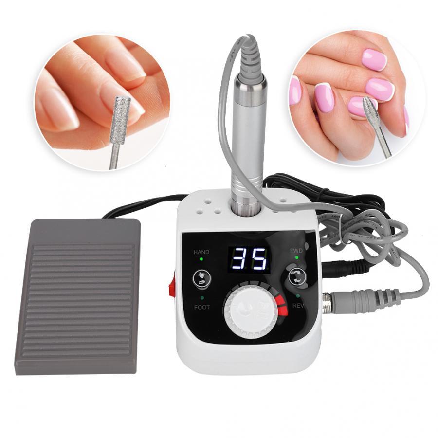 do prego maquina de moagem manicure dispositivo moagem unhas ferramentas 02