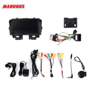 Image 5 - Marubox KD7047 Car Player for Chevrolet Cruze 2008 2012, Car Multimedia Player with DSP, GPS Navigation, Bluetooth, Android 9.0