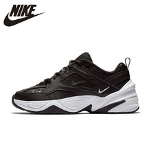 Nike M2K TEKNO New Arrival Woman Running Shoes Soutdoor Breathable Anti-slip Sne