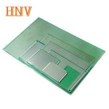 Circuit imprimé universel, 12x18cm, 1 pièce, Circuit imprimé 5x7, 7x9, 9x15, 12x18, 15x20, 18x30, 10x22