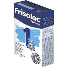 Молочная смесь Friso Фрисолак 1 с рождения 700 гр