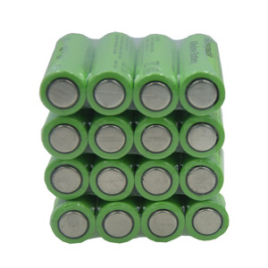 Image 2 - High Energy Efficiency and Low Self Discharge  1.5V   LR6  AA Rechargeable Alkaline Battery  for  Toy Camera  Shavermice