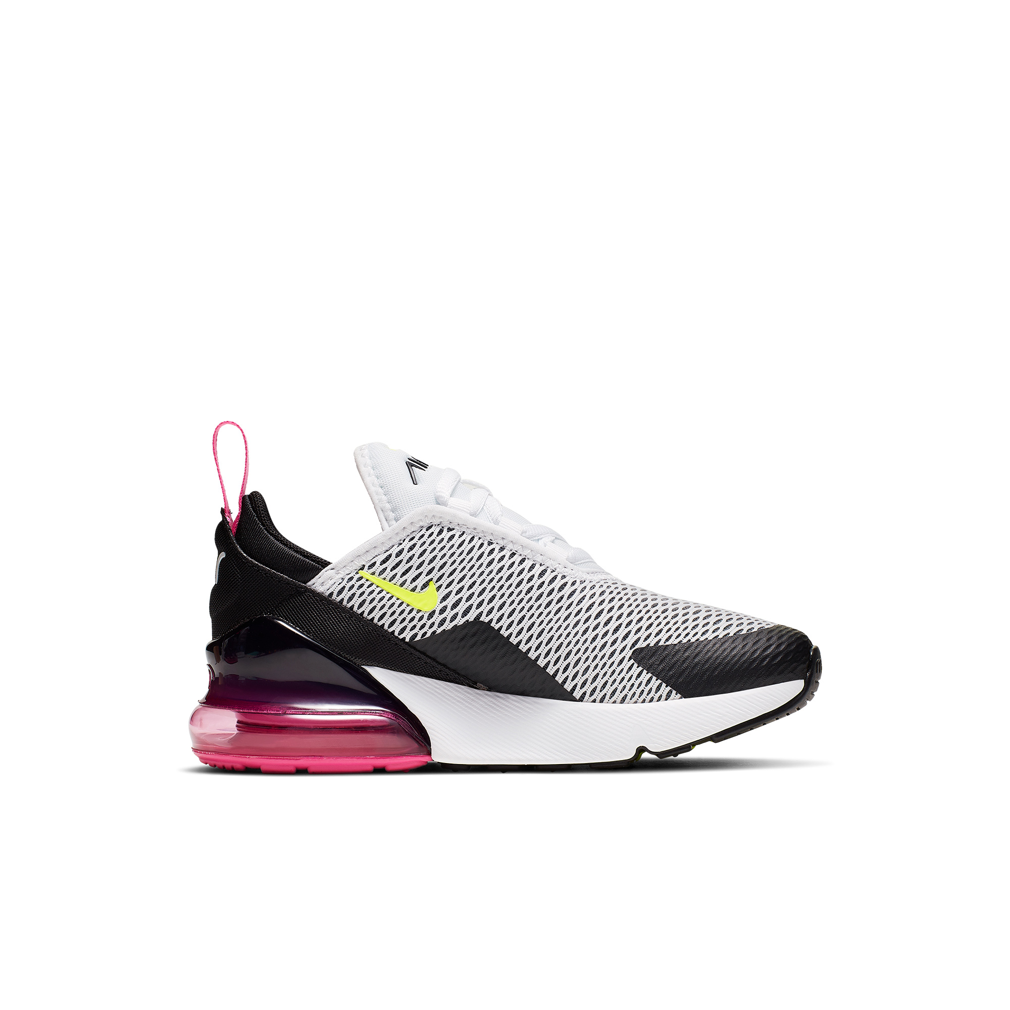 NIKE AIR MAX 270 enfants Original enfants chaussures de course Sports confortables en plein AIR maille baskets #943345 - 6