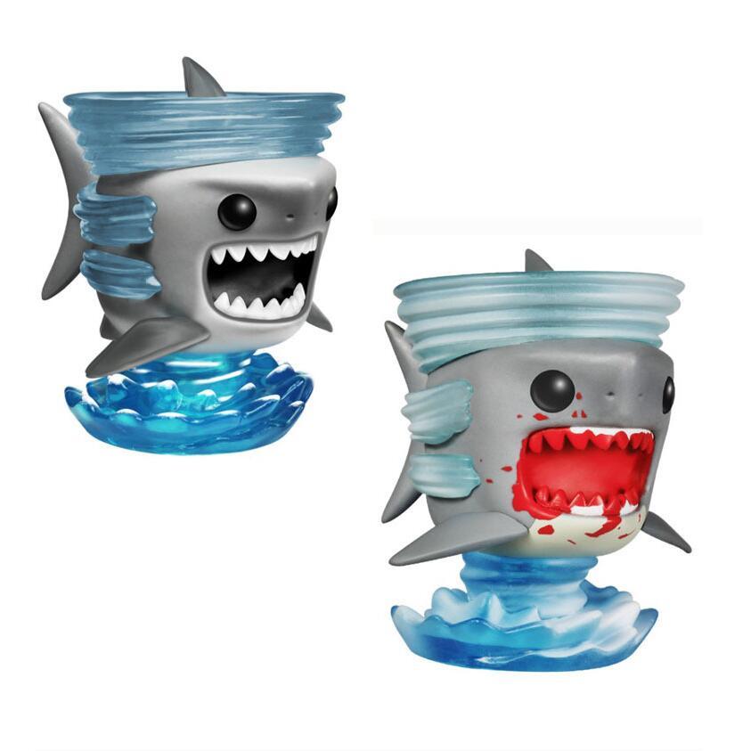Movie Sharknado Shark Limit Collection Figure Toys