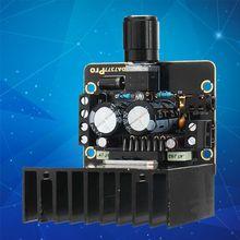 TDA7377 Bordo Dell'amplificatore di Potenza 30Wx2 Stereo A Doppio Canale Auto di Amplificazione del Suono Altoparlante FAI DA TE DC12V Mini Classe AB Amp
