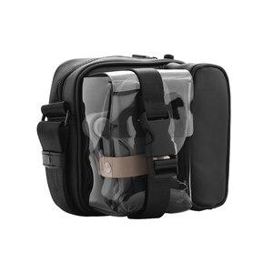 Image 4 - Para DJI Mavic Mini Mavic Air 2 bolsa de almacenamiento de drones bolso de hombro Estuche de transporte para DJI OSMO bolsillo Osmo accesorios de acción