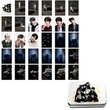Bangtan7 Map Of The Soul Photo Cards Gift Box