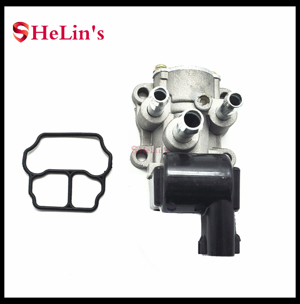 22270-74240 Idle Speed Air Control Valve For Toyota CARINA E SED/LB FF CORONA WG AT190,CT190,ST191 RAV4 RAV 4 SXA10 SXA11 3SFE