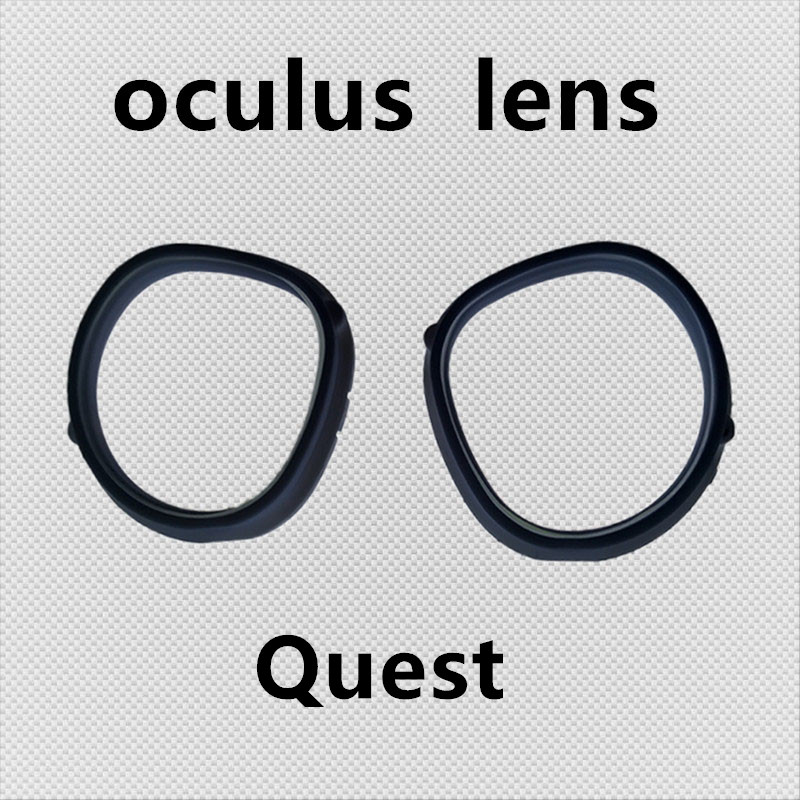 Customized Short sighted longsighted and astigmatism glasses for oculus Quest1