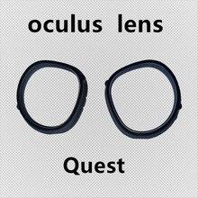 Gafas de miopía, miopía y astigmatism personalizadas para oculus Quest1/2