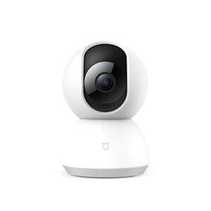 Image 2 - New Original Xiaomi MI Mijia Cameras 1080P Smart Camera IP Cam Webcam Camcorder 360 Angle wifi Wireless Night Vision For Mi home