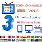 World IPTV subscript...