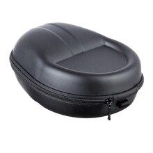 Hard Case Large BOX Bag Pouch for Beats Dre Detox Pro Over Studio 2.0 Headphons X6HB