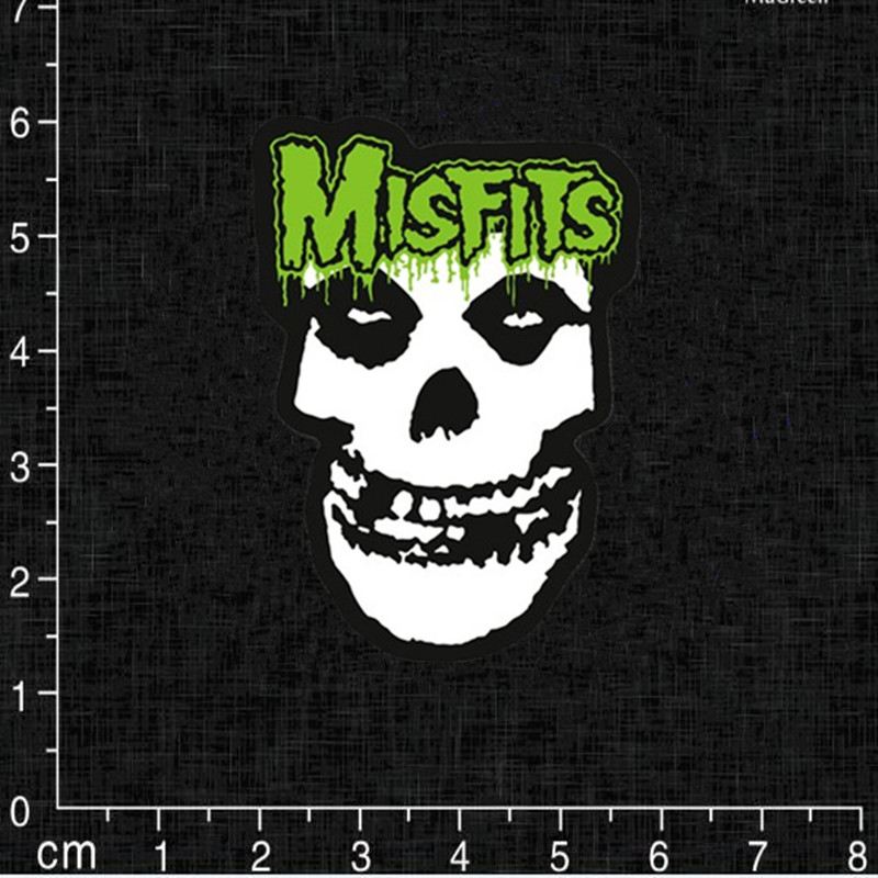 AFI Sticker Decal Vinyl V9 Punk Rock LP Record Avenged Sevenfold Nofx Misfits