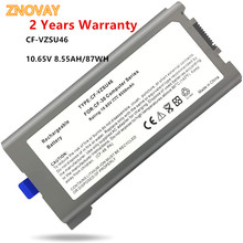 цена на 10.65V 87WH CF-VZSU46 Battery Replacement for Panasonic Toughbook Cf-30 Cf-31 Cf-53 MK1 MK2 MK3 MK4 Laptop Battery CF-VZSU46