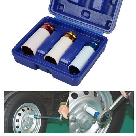 2020 venda quente pneu de carro protetor impacto porca duravel ferramenta de reparo do carro