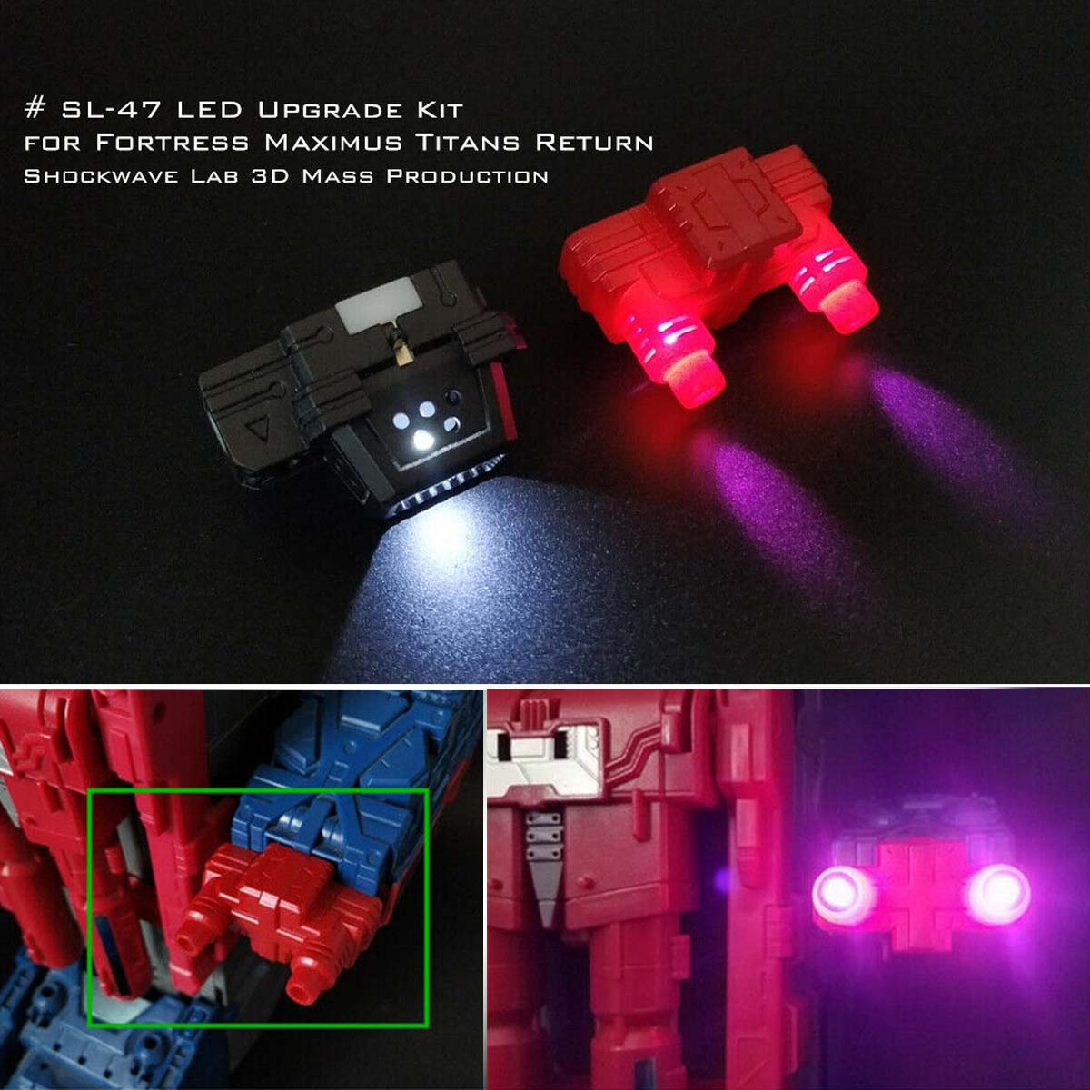 led-upgrade-kit-for-shockwave-lab-sl-47-fortress-maximus-font-b-titans-b-font-return