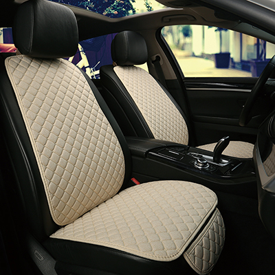 beige 2 seat