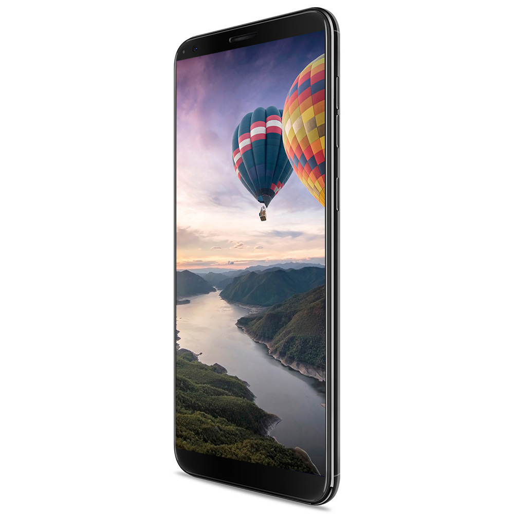 Refurbished CUBOT R11 3G Smartphone Android 8.1 2GB RAM 16GB ROM 5.5 Inch MTK6580 1.3GHz Quad Core Fingerprint Cellphones - 5
