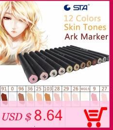caneta cor forro marcadores de caligrafia caneta