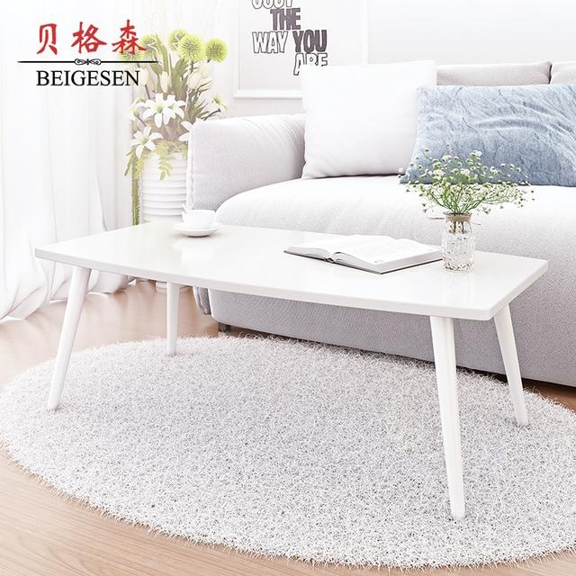 Living Room Simple Coffee Table  5