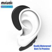 Y12 tws negócios fone de ouvido sem fio bluetooth à prova dwaterproof água esportes fones música para xiaomi huawei samsung iphone