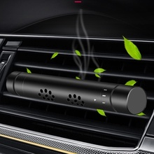 Car-Air-Freshener Decoration Parfum Air-Vent-Perfume Auto-Interior-Accessories Smell